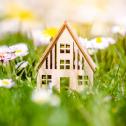 6 maneras para que tu casa de madera sea un lugar respetuoso con el medioambiente