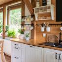 ¿Diseño rústico o moderno?: Cuál es la mejor opción para tu cabaña de madera para jardín