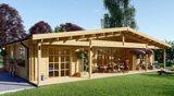 Casas de madera para vivir