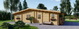 La casa RIVIERA 66 mm, 119.6 m² visualization 8