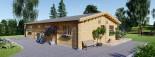 La casa LIMOGES 66 mm, 103 m² visualization 6