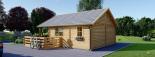 La casa ANGERS 44 mm, 36 m² visualization 6
