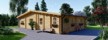 La casa RIVIERA 66 mm, 119.6 m² visualization 9