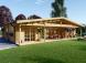 La casa RIVIERA 66 mm, 119.6 m² visualization 6