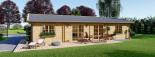La casa LIMOGES 44+44 mm, 103 m² visualization 3
