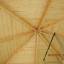 Cenador de madera (44 mm), 3x3 m, 9 m² customer 3