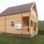 La casa LIVINGTON 44 mm, 50 m² customer 2