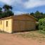 Garaje de madera 600x900 44 mm 54 m² customer 3