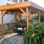Cochera de madera Modern 300x600 18 m² customer 1