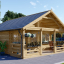 La casa ANGERS 44 mm, 36 m² visualization 1
