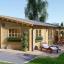 La casa LIMOGES 44+44 mm, 103 m² visualization 1