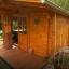 Caseta de jardín RENNES 12 m² (4x3) 34 mm customer 3