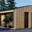 Casa de jardín ANNA SCANDINAVIA (44 mm + revestimiento) , 37 m² specification 4