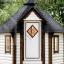 Sauna de jardín 7 m² customer 1