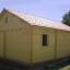 Caseta de madera habitable ANGERS (44+44 mm, aislada PLUS), 36 m² customer 2