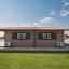 La casa RIVIERA 66 mm, 119.6 m² customer 2