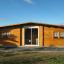 La casa FILL 44 mm, 60 m² customer 2