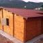Casa de madera para jardín DIJON 44 mm, 43 m² customer 3