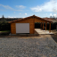 Garaje de madera (44 mm), 4x6 m + Cochera 3x6 m, 40 m² customer 1