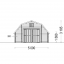 Garaje de madera BARN (44 mm), 5x6 m, 30 m² specification 2