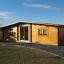 La casa FILL 44 mm, 60 m² customer 1