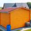 Caseta de jardín de madera PETER (34 mm), 3x3 m, 9 m² customer 3