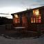 Casa de jardín ALTURA de tejado plano (44 mm), 31 m² customer 1