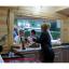 Chiringuito de madera (44 mm), 4x4 m, 16 m² customer 3