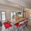 Casa de madera para vivir VERA (44+44 mm, aislada PLUS), 132 m² customer 2