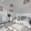 Casa de madera para vivir VERA (44+44 mm, aislada), 132 m² customer 3