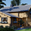 La casa HOLLAND 44+44mm, 105,5m² visualization 1