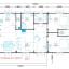 La casa LIMOGES 44+44 mm, 103 m² specification 1