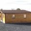 La casa FILL 44 mm, 60 m² customer 3