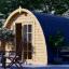 Caseta de jardin BRETA 12 m² (3x4) 28 mm visualization 1