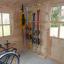 Caseta de jardín RENNES 12 m² (4x3) 34 mm customer 1