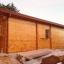 Casa de madera para jardín DIJON 44 mm, 43 m² customer 2
