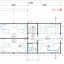 Casa de madera para vivir VERA (44+44 mm, aislada PLUS), 132 m² specification 3
