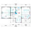 La casa HOLLAND 44+44mm, 105,5m² specification 1