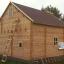 Casa de madera para jardín LIVINGTON 44 mm, 50 m² customer 3