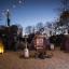 Caseta de jardin BRETA 12 m² (3x4) 28 mm customer 2