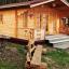 Cabañas de madera como oficinas: cómo escoger el mejor lugar para instalarla