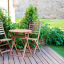 Cómo Construir Una Terraza De Calidad Para Una Cabaña De Jardín