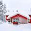 Ventajas y inconvenientes de las cabañas de madera durante el invierno