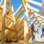 10 factores que te dirán que una casa de madera prefabricada es de calidad
